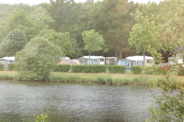 L'étang du Gâvre
