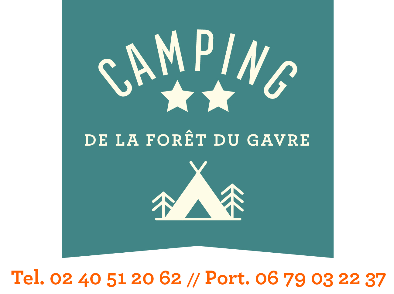Camping le Gavre